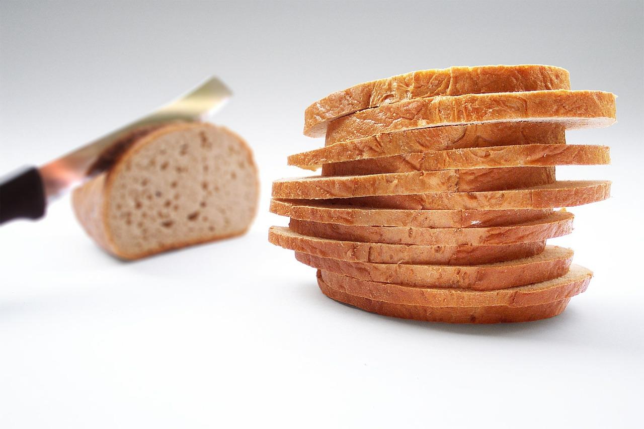 Groźny gluten? Produkty bezglutenowe: chleb bezglutenowy w sklepie online