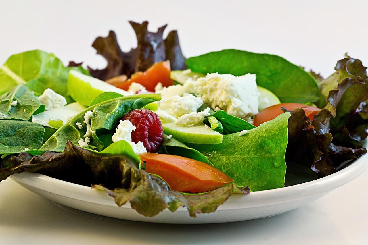 Jedzenie naturalnym lekiem – internetowy sklep ze zdrową żywnością, producent diet zdrowotnych