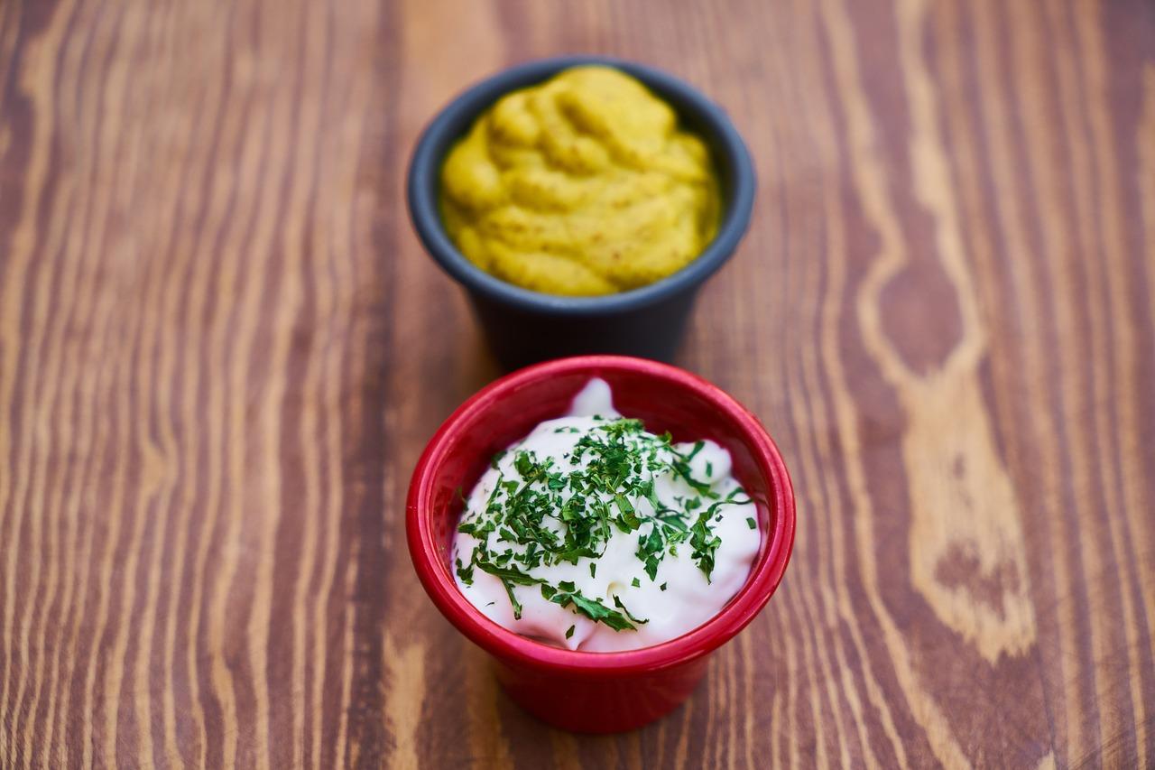 Dawne smaki po wegańsku. Produkty dla wegetarian i wegan – sklep wegański z majonezem