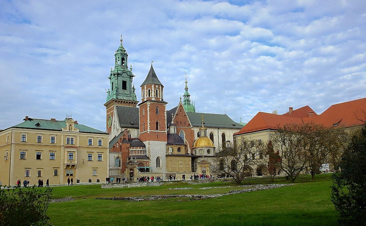 Atrakcje, które trzeba zobaczyć w Krakowie, Lista 5 najlepszych atrakcji turystycznych.